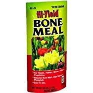 VPG Fertilome32120Hi-Yield Bone Meal-20LB BONE MEAL