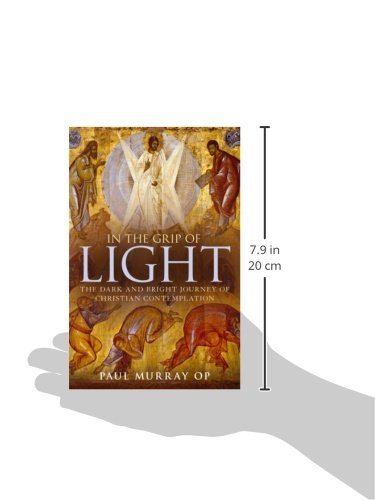 In the Grip of Light: The Dark and Bright Journey of Christian Contemplation