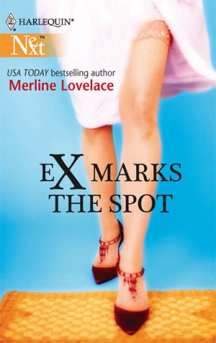 Image of Ex Marks The Spot