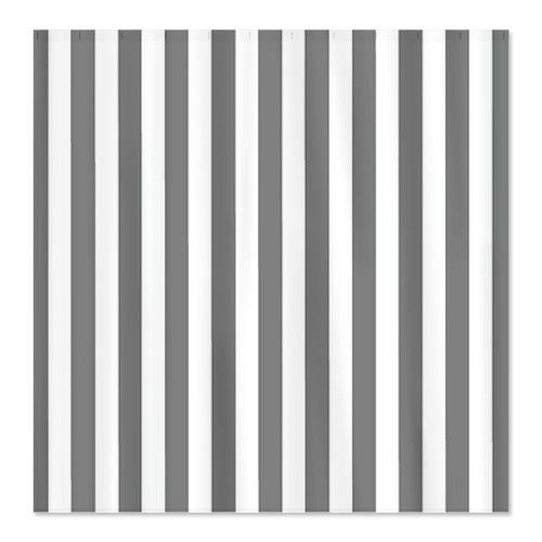 Cheap Gray Striped Shower Curtain By CafePress White On Sale Striped Show
