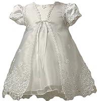 KID Collection Baby-Girls Sheer Elega…