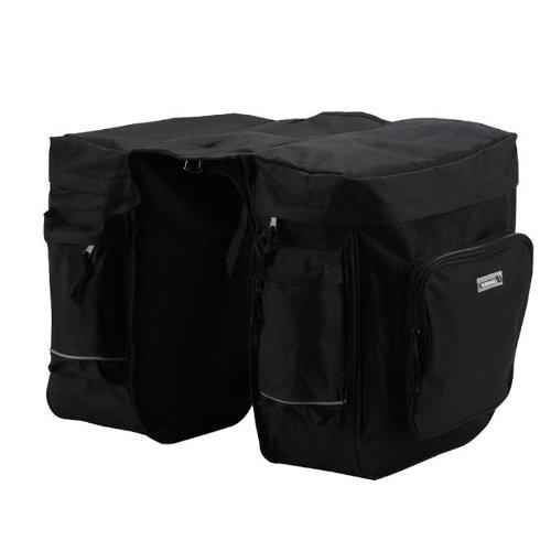35l Bicycle Bag Bike Rear Seat Bag Cycling Pannier