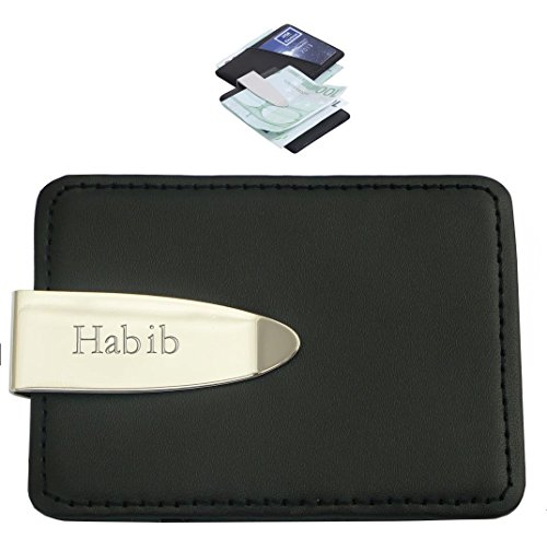 custom-engraved-money-clip-and-credit-card-holder-with-text-habib-first-name-surname-nickname