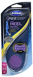 Dr. Scholl's Pro Pain Relief Orthotics for Heel from Dr. Scholl's