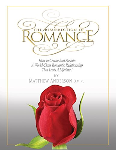 The Resurrection Of Romance by Matthew Anderson ebook deal