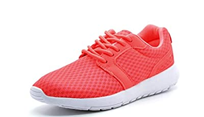 DREAM PAIRS 5004 Women's New Light Weight Go Easy Walking Casual Athletic Comfort Running Shoes Sneakers