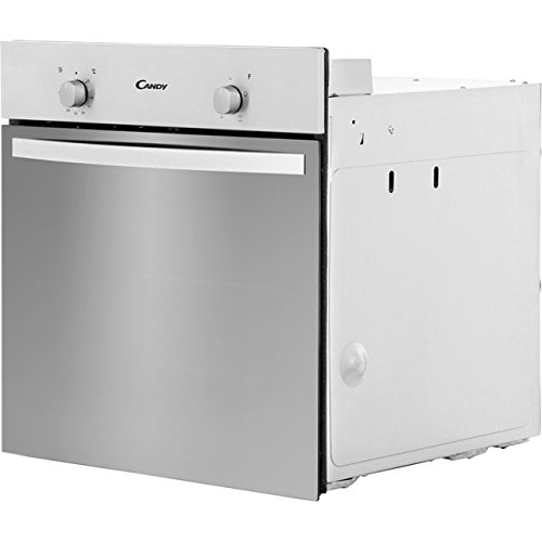 Candy FST201/6N Built In Electric Single Oven - Black. It Will Perfeclty Look Great Built Into Your Kitchen