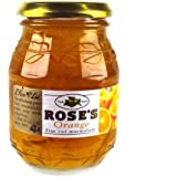 Rose's Orange Marmalade 16oz Jar
