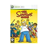 "The Simpsons [UK Import]von ""Electronic Arts"""