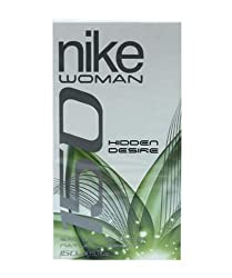 Nike N150 Hidden Desire EDT N/S for Women, Green, 150ml