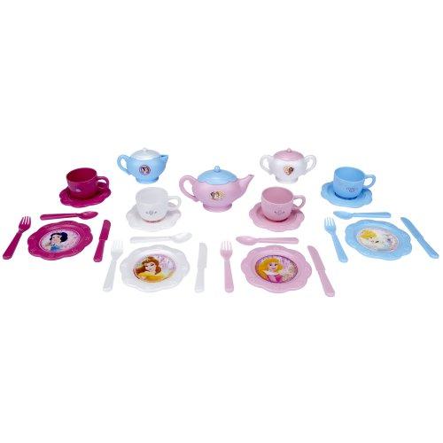 Disney Princess Dinnerware Set  sc 1 st  Anna Linens & Princess Dinnerware Set