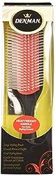 Denman Styling Brush, Heavy Weight, 9-Row