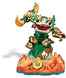Skylanders SWAP Force: Jade Fire Kraken (SWAP-able)