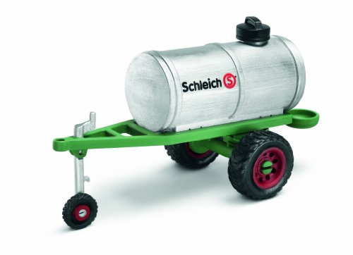 Schleich Water Trailer