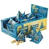 【ハワイお土産】 マウナロア(MAUNALOA)  マカデミアナッツ 塩味 24小袋パック