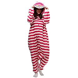 VU ROUL Men's Adult Clothing Kigurumi Costume Pyjamas Onesie s