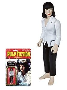 Funko Pulp Fiction Series 1 - Mia Wallace ReAction Figure
