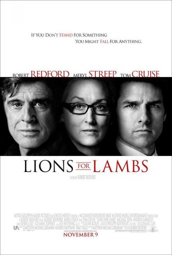 Lions for Lambs / ���� ��� ����� (2007)