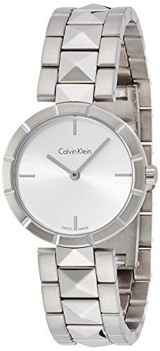 Calvin Klein K5T33146 Reloj de Damas