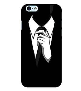 GoTrendy Back Cover for Apple Iphone 6s Plus