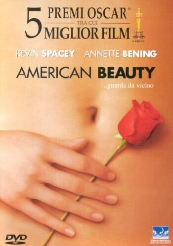 American beauty [Italia] [DVD]