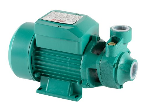 Electric Water Pump 1/2Hp