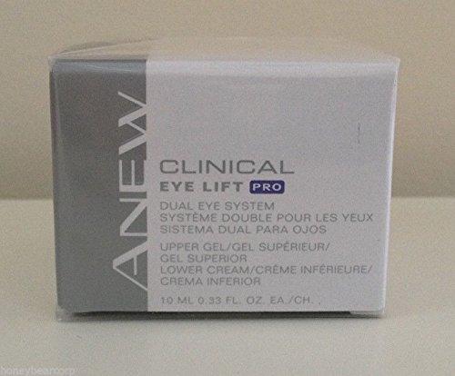 Avon Anew Clinical Eye Lift PRO Dual Eye System 0.33oz./10ml