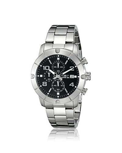 Invicta Men's INVICTA-17762 Black Stainless Steel Watch