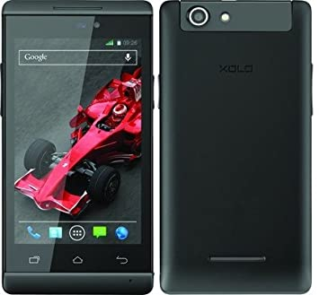 Helix Tempered Glass for Xolo A500s IPS available at Amazon for Rs.240