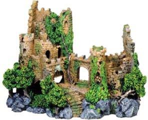Forgotten Ruins Aquarium Ornament