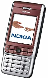 Replacement Body Panel Housing For Nokia 3230 Red