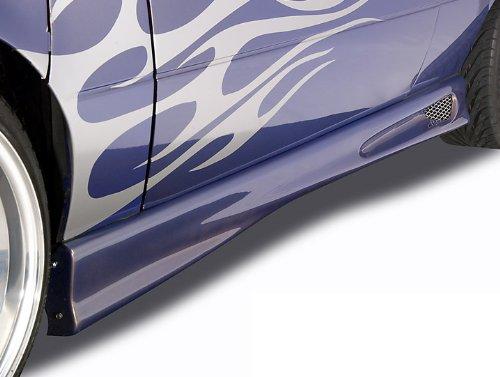 Seitenschweller Schweller Spoiler Opel Astra F SS206