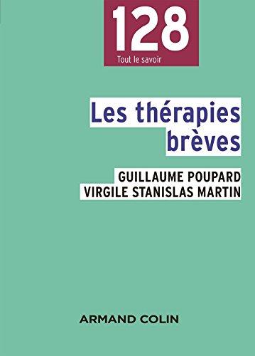 Les thérapies brèves - NP