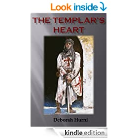 The Templar's Heart (Crusaders Book 1)