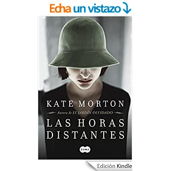 Las Horas Distantes EBook: Kate Morton: Amazon.es: Tienda Kindle