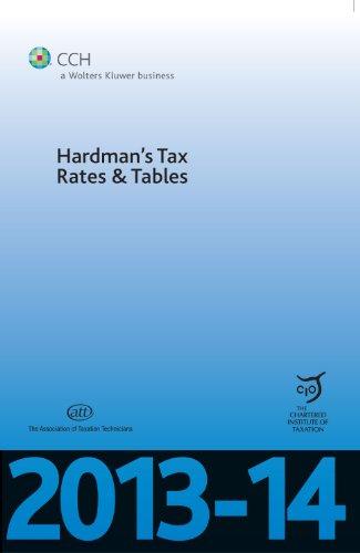 hardmans-tax-rates-tables-1st-edition-2013-14