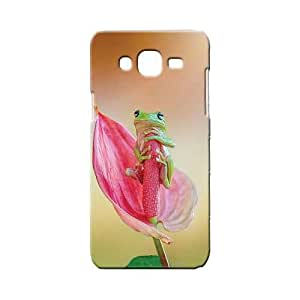 G-STAR Designer Printed Back case cover for Samsung Galaxy Grand 2 - G6240
