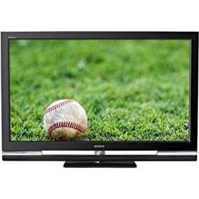 "Sony KDL-46W4150 46"" LCD HD Television"