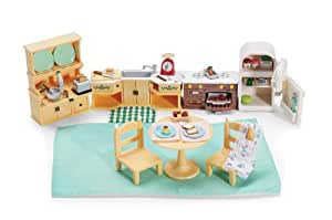 Calico Critters Calico Critters Kozy Kitchen