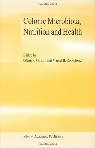 Colonic Microbiota, Nutrition And Health
