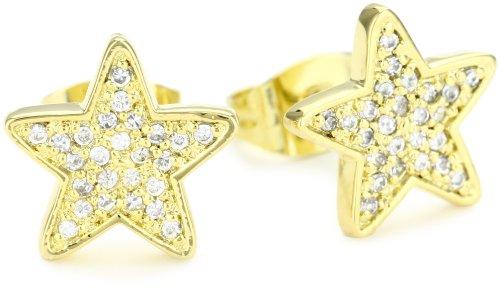gorjana Pristine Star Earrings