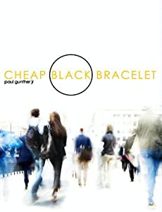 Cheap Black Bracelet Paul Gunther Jr.