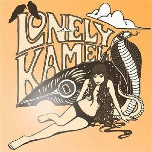 Lonely Kamel by Lonely Kamel (2011) Audio CD