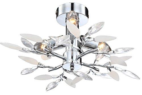 plafoniera-con-foglie-decorative-per-salotto-e-sala-da-pranzo-lampadario
