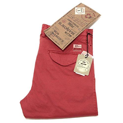 95711 pantaloni MASON'S jeans uomo trousers men [46]