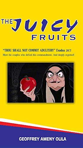 the-juicy-fruits-english-edition