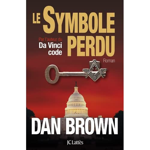 Les livres de Dan Brown 41kiZazvznL._SS500_