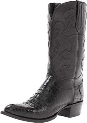 Buy Lucchese Classics Mens M1636 Boot by Lucchese