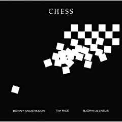 "Epilogue: You And I/The Story Of Chess (Musical ""Chess"")"