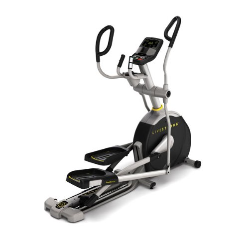 Livestrong Treadmill Rating: Elliptical Trainer Reviews: August 2013
